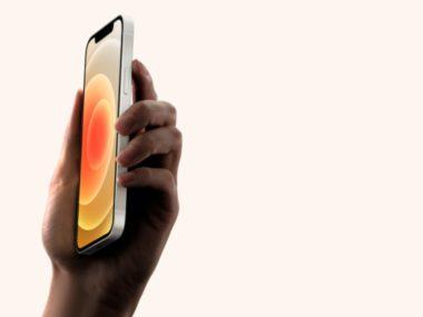 atouts de l'iPhone 12